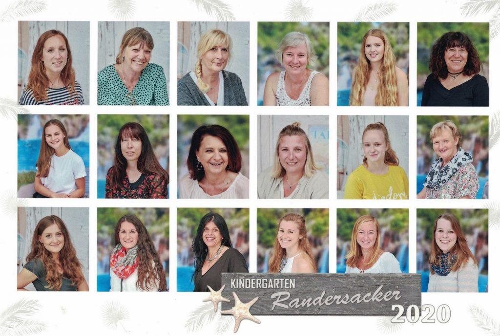 Team Kita Randersacker